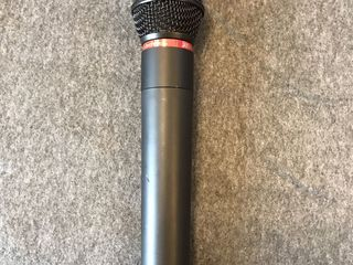 """Радиомикрофон """"Audiotechnica ATW-T52"""" - 60 euro!"""