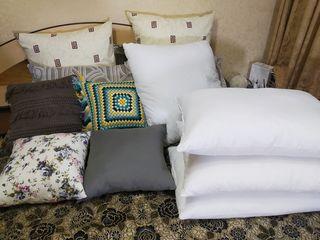 Продаю подушки мягкие!