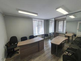 Oficiu in chirie pe str. Negruzzi, sectorul Centru, 40 m2