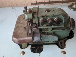 Продам швейную машину ОВЕРЛОК !