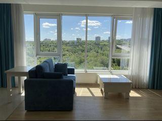 Apartament  cu o priveliste extraordinara!!
