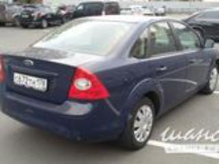 Ford Focus 2008-2011 piese sedan