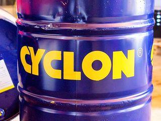 Uleiuri si lubrifianti Cyclon