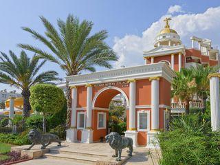 """на 8 дней с  7 сентября ..Турция, отель """" Antique Roman Palace 4 * от """" Emirat Travel """""""