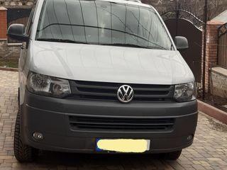 Volkswagen T5+