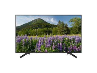 "Televizoare LED 55"" Smart Sony"