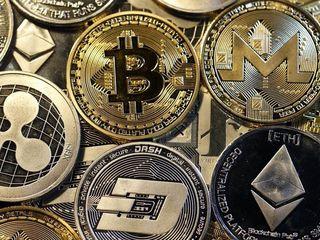Ввод и Вывод Криптовалюты