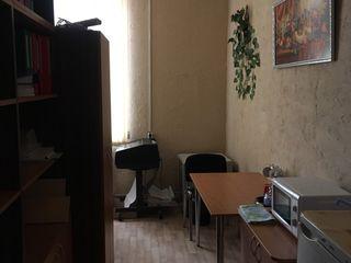 Нежилое в жилое 110 м2  -- 3 квартиры Фалешты