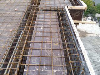 бетонные работа фундамент салону прикрити