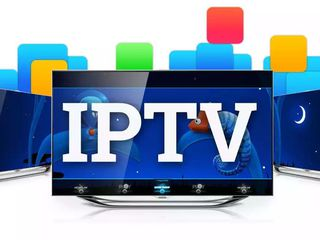 Playlist IPTV, cea mai bogata grila TV, Full HD 4K
