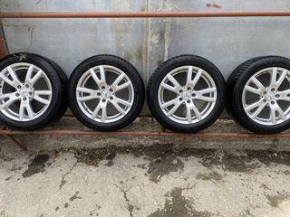 Mercedes r17 w211 w212 w205 w204 goodyear 225 50 r17