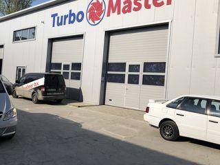 Turbo-master