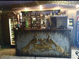 Сдаю бар с террасой в центре г.Бельцы на против примэрии.готовый бизнес.