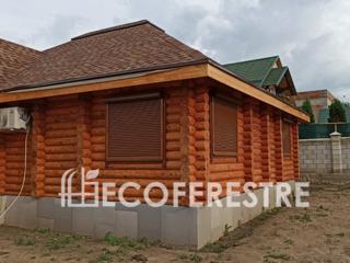 Гаражные ворота по низкой цене в Кишиневе с доставкой