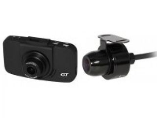 Акция!Новыйе Видеорегистраторы ParkSity,Globex,Stealth с -2 камерами. Доставка бесплатная!Гарантия!