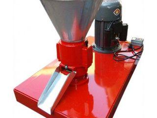 Granulator гранулятор Eurogran-120, 80kg/ora, 3kw - 9699 lei- Magazin FlexMag