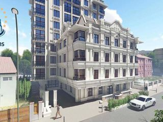 """Premium"" Class Apartments Center/Puskin first rate - 6100 euro"