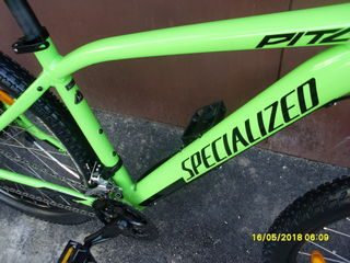 Specialized din Germania  urgent