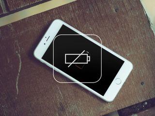 Реанимирование старых батарей для iphone!