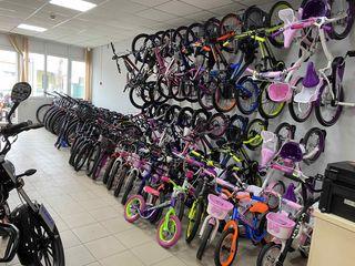 Biciclete Crosser copii