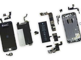 Schimbare display si schimbarea sticlei, дисплей и замена стекла от MobileExpert гарантия 100%