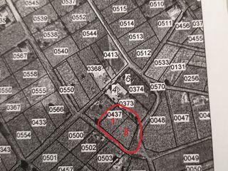 Vind 2 terenuri de constructie amplasate in sat. Peresecina
