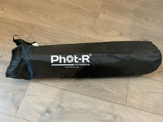 """Октобокс Phot-R professional 120cm/47""""  новый"""