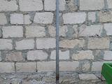 Spalier metalic,sârmă zincata