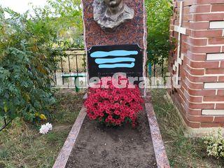 Monument gata din granit doar 3999 lei.
