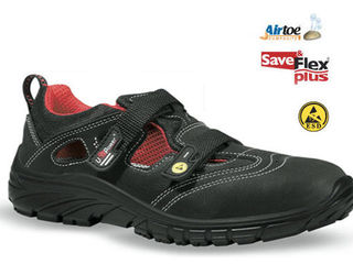 Sandale de vara de protectie 37