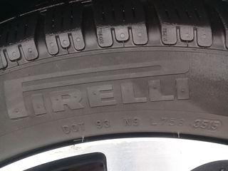 Pirelli 4 buc.