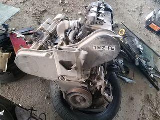 Piese din motor lexus rx300