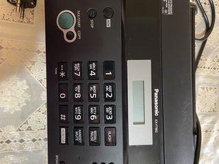Telefon fax in stare buna