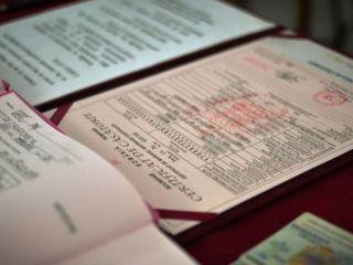 Duplicat/furnizare certificat de cetățenie/celibat