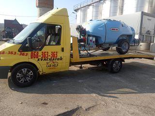 Tractari automobile romania europa - ajutor tehnic - transportare orice categorii de transport