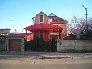 Casa de elita,5ari,450 m2 - sect. Buiucani