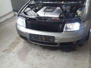 Faruri Audi A4