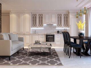Apartament cu 3 odăi și design exclusiv!!! Bloc de elită. Doar 24 apartamente.