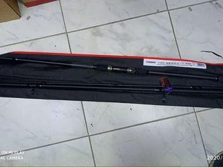 Карповые удилища 3,6 m 3.0 LB