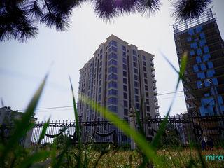 Apartament cu 2 camere, Centru, str. Pan Halippa!