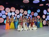 Costume pentru dans indian!!!Acum si in Romania!