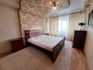 Ex-Factor 2 camere+salon, 103 mp, euroreparație, str. Alba Iulia!!