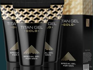 Titan gel gold средство для увеличения   N1