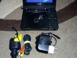 portabile CD/DVD player