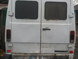 Mercedes 308