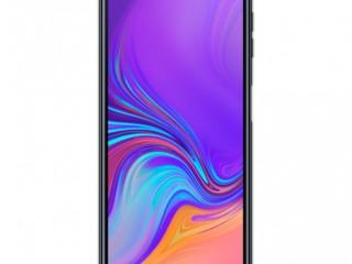 Samsung Galaxy A7 (2018) Черный  4 GB/ 64 GB/ Dual SIM/ A750