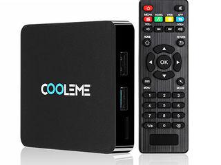 Cooleme TV BOX