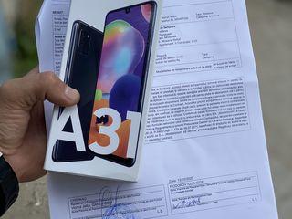 Samsung Galaxy A31 64Gb Sigilat!!!