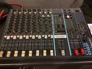 Микшеры  Studiomaster Soundcraft 4 модели Англия Распродажа!