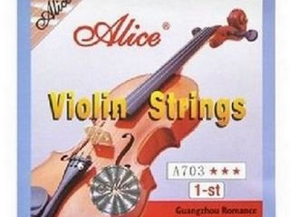 Corzi - струны - accesorii vioara